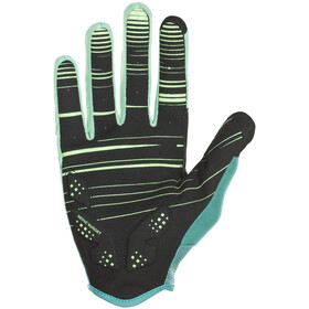 ION Traze Gloves sea green